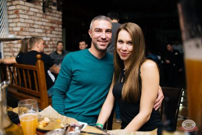 «Дыхание ночи»: party a la russe, 25 октября 2019 - Ресторан «Максимилианс» Челябинск - 36