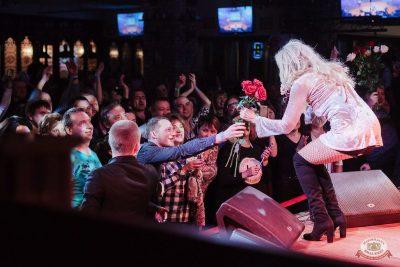 Вечеринка «Ретро FM»: Lian Ross, Patty Ryan, Fancy, 31 октября 2019 - Ресторан «Максимилианс» Челябинск - 18