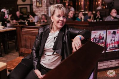 Вечеринка «Ретро FM»: Lian Ross, Patty Ryan, Fancy, 31 октября 2019 - Ресторан «Максимилианс» Челябинск - 21