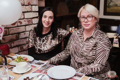 Вечеринка «Ретро FM»: Lian Ross, Patty Ryan, Fancy, 31 октября 2019 - Ресторан «Максимилианс» Челябинск - 28