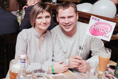 Вечеринка «Ретро FM»: Lian Ross, Patty Ryan, Fancy, 31 октября 2019 - Ресторан «Максимилианс» Челябинск - 30