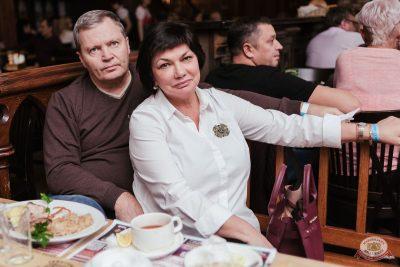 Вечеринка «Ретро FM»: Lian Ross, Patty Ryan, Fancy, 31 октября 2019 - Ресторан «Максимилианс» Челябинск - 31