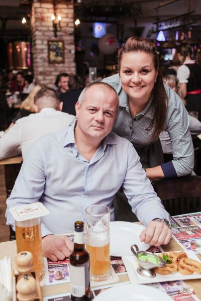 Вечеринка «Ретро FM»: Lian Ross, Patty Ryan, Fancy, 31 октября 2019 - Ресторан «Максимилианс» Челябинск - 32