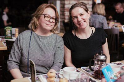 Вечеринка «Ретро FM»: Lian Ross, Patty Ryan, Fancy, 31 октября 2019 - Ресторан «Максимилианс» Челябинск - 46