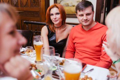 Шоу-проект «Маргарин». Трибьют группировки «Ленинград», 3 ноября 2019 - Ресторан «Максимилианс» Челябинск - 42