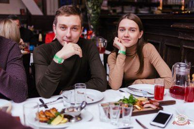 Шоу-проект «Маргарин». Трибьют группировки «Ленинград», 3 ноября 2019 - Ресторан «Максимилианс» Челябинск - 47