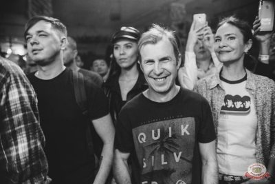 Группа «Чиж & Co», 6 ноября 2019 - Ресторан «Максимилианс» Челябинск - 26