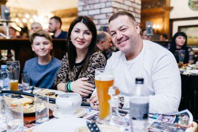 «Дыхание ночи»: Dj Denis Rublev, 9 ноября 2019 - Ресторан «Максимилианс» Челябинск - 11