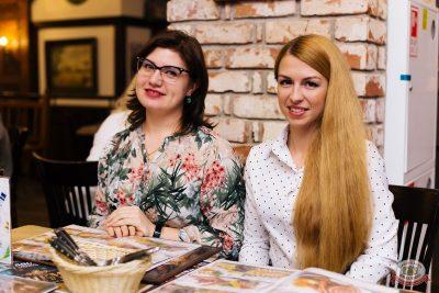 ВИА «Волга-Волга», 22 ноября 2019 - Ресторан «Максимилианс» Челябинск - 20
