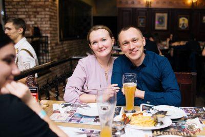 ВИА «Волга-Волга», 22 ноября 2019 - Ресторан «Максимилианс» Челябинск - 40