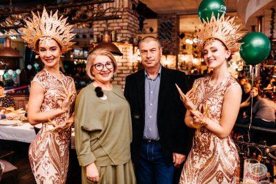 Самоцветы PARTY, 23 ноября 2019 - Ресторан «Максимилианс» Челябинск - 50