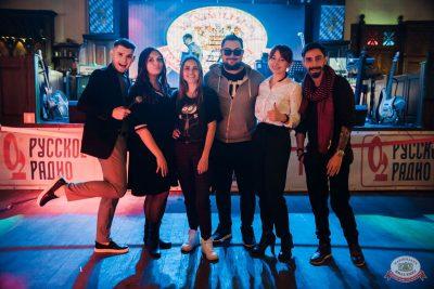 «Споём живьём». Финал, 28 ноября 2019 - Ресторан «Максимилианс» Челябинск - 1