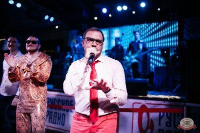 «Споём живьём». Финал, 28 ноября 2019 - Ресторан «Максимилианс» Челябинск - 10