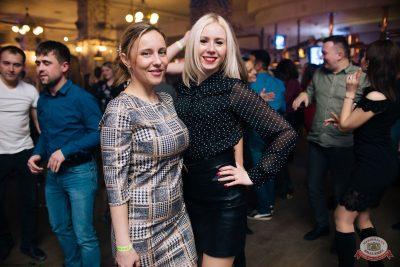 «Дыхание ночи»: Diaz & Taspin, 30 ноября 2019 - Ресторан «Максимилианс» Челябинск - 13
