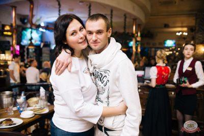 «Дыхание ночи»: Diaz & Taspin, 30 ноября 2019 - Ресторан «Максимилианс» Челябинск - 14