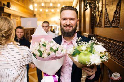 «Дыхание ночи»: Diaz & Taspin, 30 ноября 2019 - Ресторан «Максимилианс» Челябинск - 34