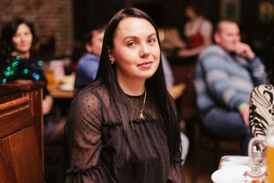Группа «Крематорий», 5 декабря 2019 - Ресторан «Максимилианс» Челябинск - 29