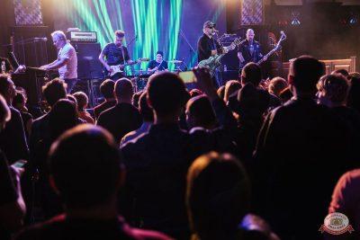 Группа «Крематорий», 5 декабря 2019 - Ресторан «Максимилианс» Челябинск - 3