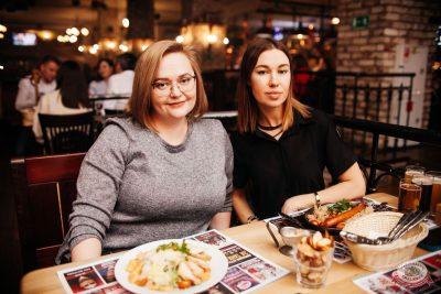 Линда, 20 февраля 2020 - Ресторан «Максимилианс» Челябинск - 26