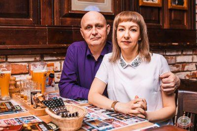 Группа «Мираж», 5 марта 2020 - Ресторан «Максимилианс» Челябинск - 35