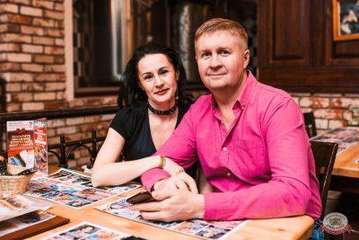 Группа «Мираж», 5 марта 2020 - Ресторан «Максимилианс» Челябинск - 42