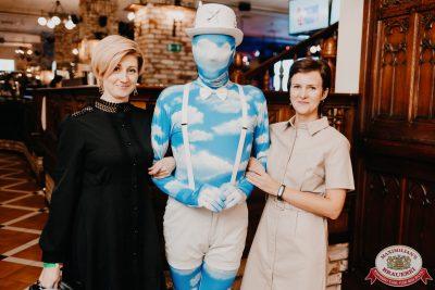 Вечеринка «Русского Радио» «Для своих», 8 октября 2021 - Ресторан «Максимилианс» Челябинск - 0004