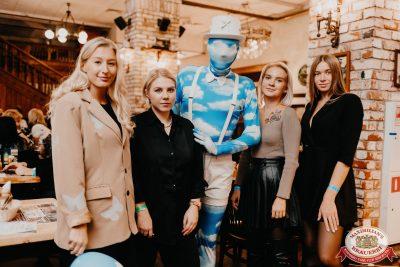 Вечеринка «Русского Радио» «Для своих», 8 октября 2021 - Ресторан «Максимилианс» Челябинск - 0008