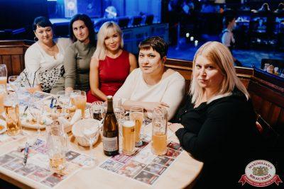 Вечеринка «Русского Радио» «Для своих», 8 октября 2021 - Ресторан «Максимилианс» Челябинск - 0019