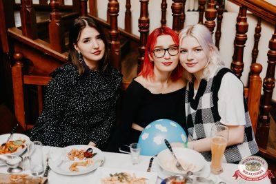 Вечеринка «Русского Радио» «Для своих», 8 октября 2021 - Ресторан «Максимилианс» Челябинск - 0023