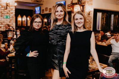 Вечеринка «Русского Радио» «Для своих», 8 октября 2021 - Ресторан «Максимилианс» Челябинск - 0026