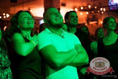 Дыхание ночи»: вечеринка «50 оттенков серого», 18 апреля 2015 - Ресторан «Максимилианс» Челябинск - 10
