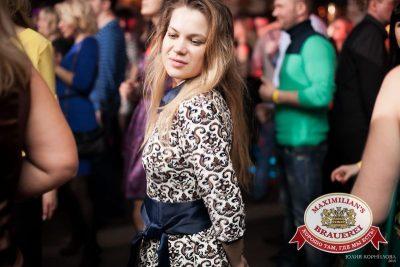 Дыхание ночи»: вечеринка «50 оттенков серого», 18 апреля 2015 - Ресторан «Максимилианс» Челябинск - 21
