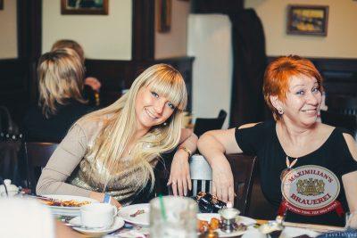 Репетиция Международного Женского дня, 7 марта 2014 - Ресторан «Максимилианс» Челябинск - 04