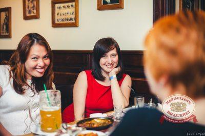 Репетиция Международного Женского дня, 7 марта 2014 - Ресторан «Максимилианс» Челябинск - 06
