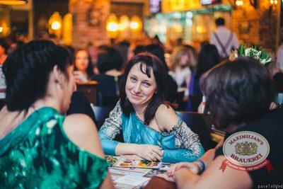 Репетиция Международного Женского дня, 7 марта 2014 - Ресторан «Максимилианс» Челябинск - 09