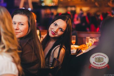 Репетиция Международного Женского дня, 7 марта 2014 - Ресторан «Максимилианс» Челябинск - 10