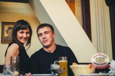 Репетиция Международного Женского дня, 7 марта 2014 - Ресторан «Максимилианс» Челябинск - 11