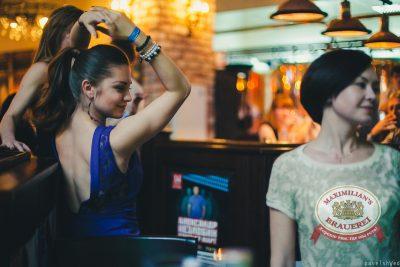 Репетиция Международного Женского дня, 7 марта 2014 - Ресторан «Максимилианс» Челябинск - 19