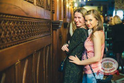 Репетиция Международного Женского дня, 7 марта 2014 - Ресторан «Максимилианс» Челябинск - 21