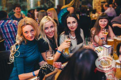 Репетиция Международного Женского дня, 7 марта 2014 - Ресторан «Максимилианс» Челябинск - 29