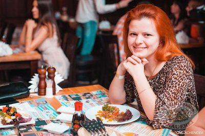 Александр Незлобин, 2 ноября 2013 - Ресторан «Максимилианс» Челябинск - 05