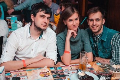 Александр Незлобин, 2 ноября 2013 - Ресторан «Максимилианс» Челябинск - 06