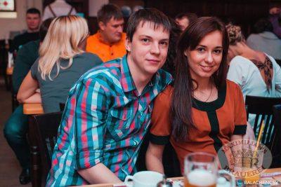 Александр Незлобин, 2 ноября 2013 - Ресторан «Максимилианс» Челябинск - 09