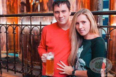 Александр Незлобин, 2 ноября 2013 - Ресторан «Максимилианс» Челябинск - 13