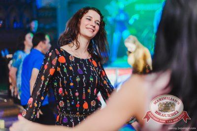 «Дыхание ночи»: Alex Milano (Москва), 17 мая 2014 - Ресторан «Максимилианс» Челябинск - 15