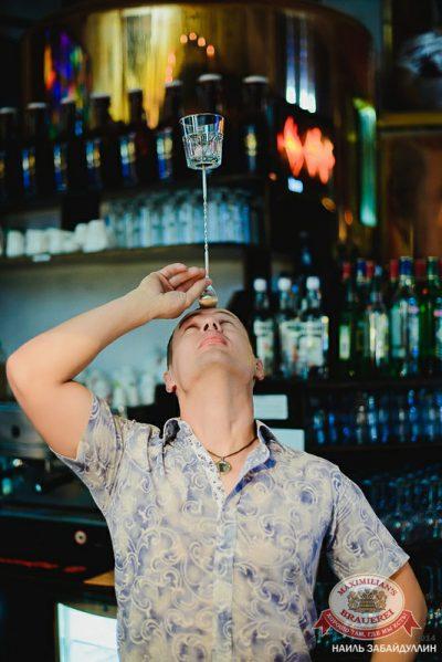 «Дыхание ночи»: Anton Almazov (Курск), 12 июля 2014 - Ресторан «Максимилианс» Челябинск - 06