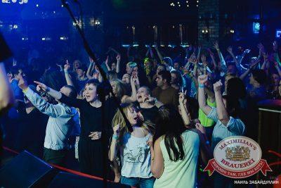 «Дыхание ночи»: Anton Almazov (Курск), 12 июля 2014 - Ресторан «Максимилианс» Челябинск - 13