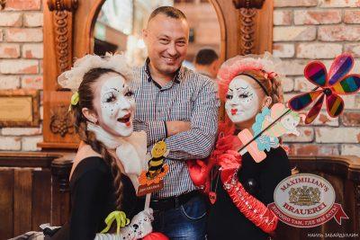 День смеха, 32 марта, 1 апреля 2014 - Ресторан «Максимилианс» Челябинск - 08