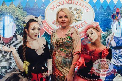 День смеха, 32 марта, 1 апреля 2014 - Ресторан «Максимилианс» Челябинск - 09