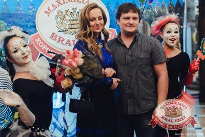 День смеха, 32 марта, 1 апреля 2014 - Ресторан «Максимилианс» Челябинск - 12